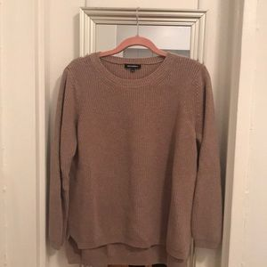 525 America Emma Crewneck Shaker Sweater